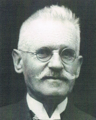 Adolf Palm (1869 - 1936)